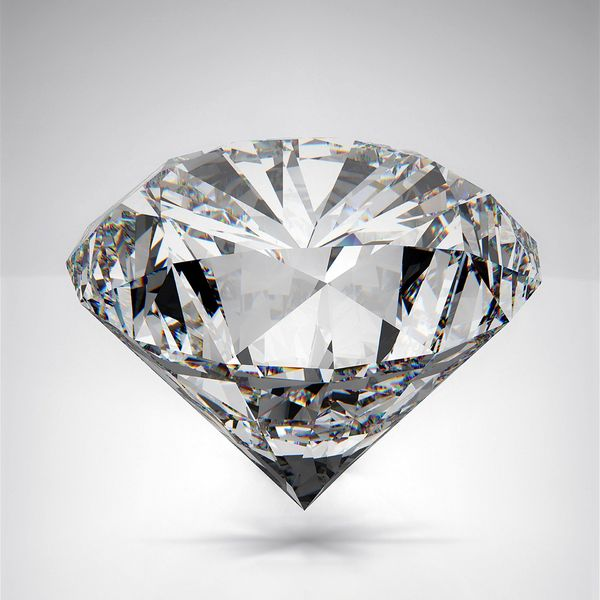 How to Recognise a Good Diamond